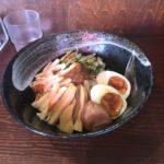 古式ラーメン鶴亀・冷やし麺(1161)