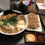 『うだつ食堂』徳島ラーメン全部入り(1181)
