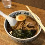 六会『豪快』でらーめん&つけ麺を食す(1195)