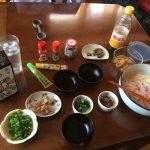 素麺 & スイカの季節到来 /  561