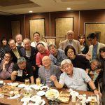 明日 25日 金曜日 『毎日新聞夕刊 』に掲載 「老人力同盟」とこのブログ    951