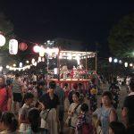 盆踊り  1091