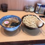 くり山のつけ麺(1292)