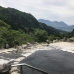 ちょっと信濃・上州の新緑温泉巡り② ((1316)